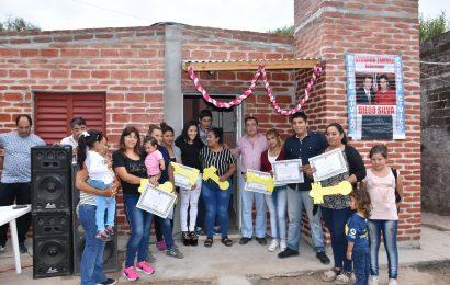 Nuevas Viviendas Sociales totalmente amuebladas en Dpto. Capital