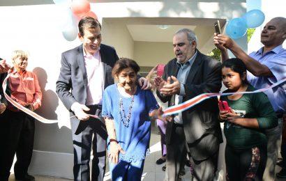 14 Viviendas Sociales habilitadas en Dpto Capital y Dpto Banda