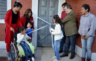 En Dpto Río Hondo se entregaron 33 viviendas sociales