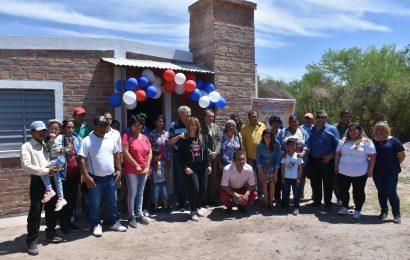15 familias recibieron sus Viviendas Sociales en Dpto. Banda