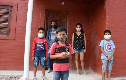 11 Viviendas Sociales nuevas en Dpto. Robles