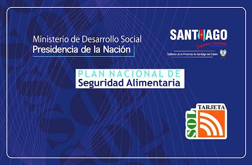 Renovación de Tarjetas Sociales – La Banda